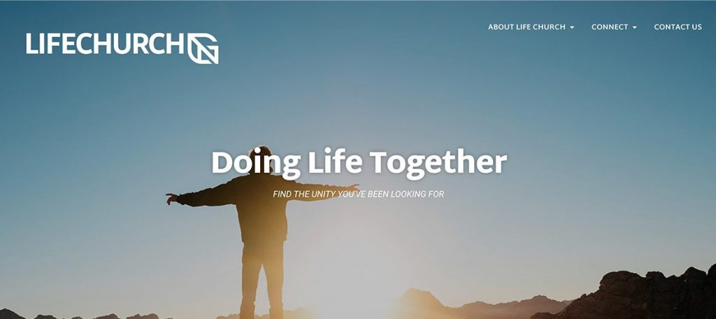 Lifechurch Theme