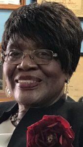 Bertha Robinson