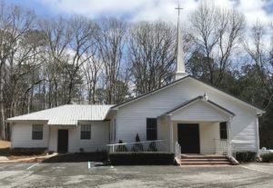 Union-Motley Baptist Church