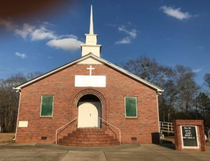 Bellview Baptist Church
