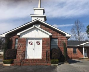Bowden Grove Baptist Church