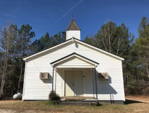 Horn's Memorial Baptist Church