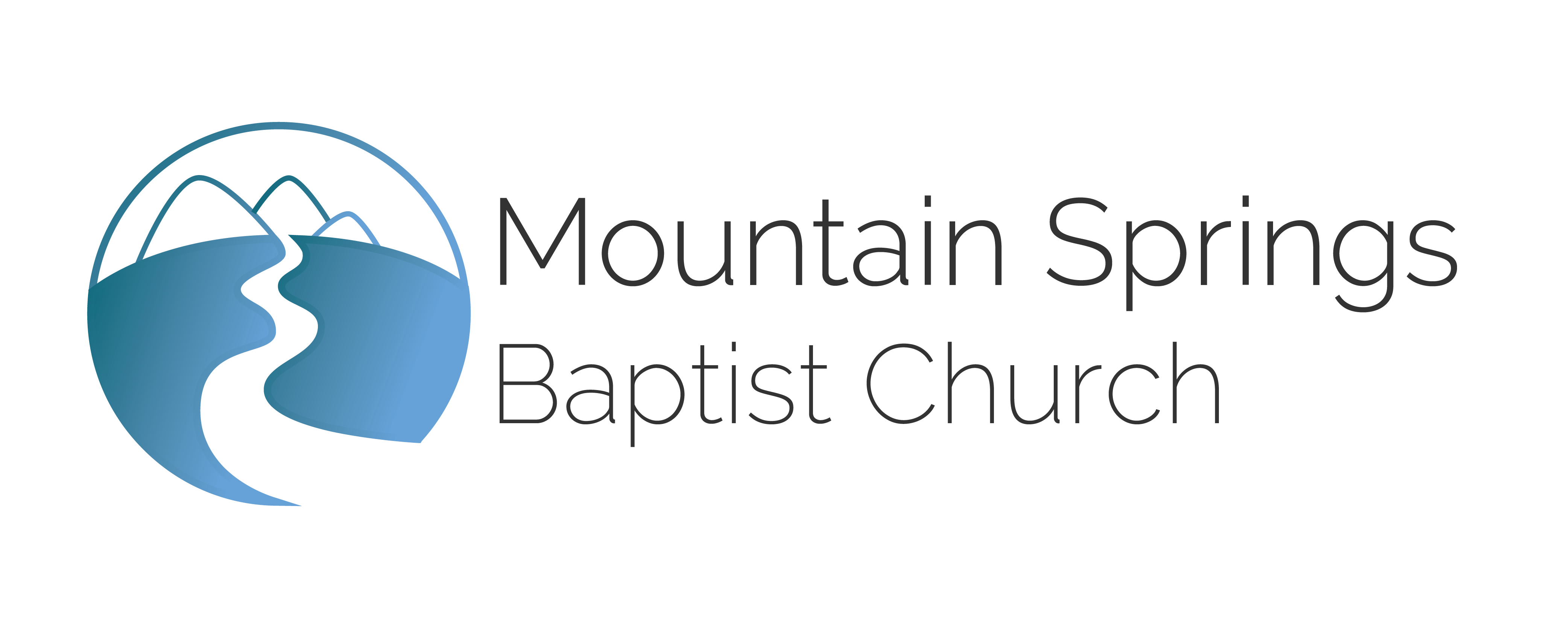 Mountain Springs Baptist Church