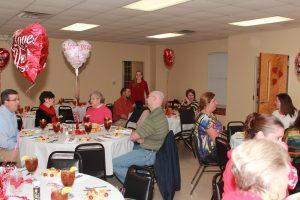 Valetine Banquet